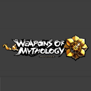 Weapons of Mythology Online Indonesia
