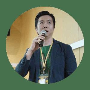 Juri Andi Suryanto