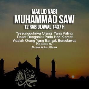 Kumpulan Dp Bbm Maulid Nabi Muhammad Saw 14