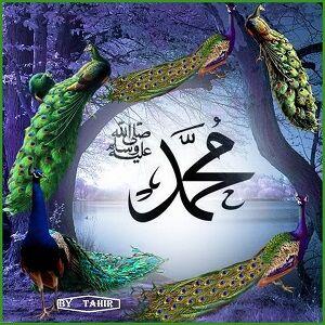 Kumpulan Dp Bbm Maulid Nabi Muhammad Saw 44