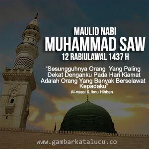 Kumpulan Dp Bbm Maulid Nabi Muhammad Saw 7