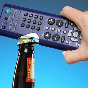 Remote Pembuka Botol