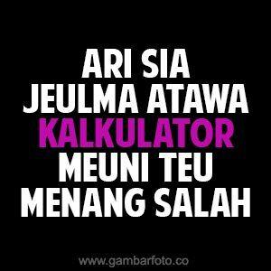 Stiker Sunda Lucu Terbaru 20 88317
