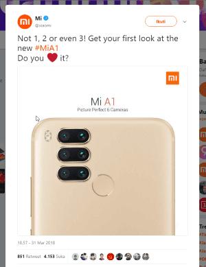 Lelucon Perusahaan Tekno Logi Saat April MOP Xiaomi Ff53e