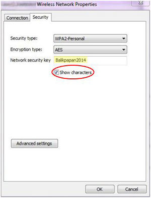 Lupa Password Wifi 4