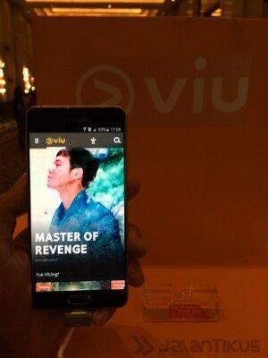 011 Viu Layanan Streaming Video Termurah