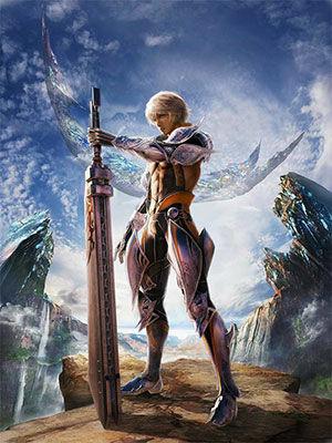 Mobius Final Fantasy 3