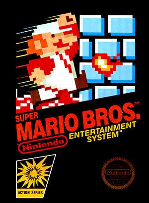 Super Mario 30 Tahun 2