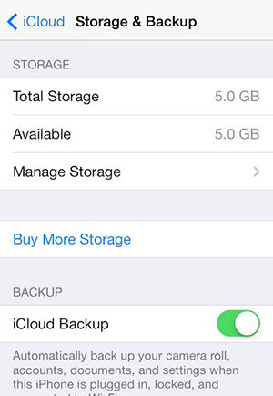 Hal Yang Wajib Dilakukan Sebelum Download IOS 8