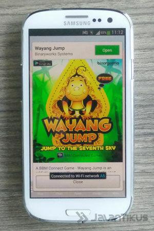 Blackberry Hadirkan Bbm Connect Games Untuk Pengguna Android