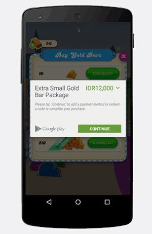 Cara Beli Aplikasi Di Google Play Store Tanpa Kartu Kredit 2