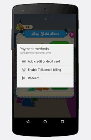 Cara Beli Aplikasi Di Google Play Store Tanpa Kartu Kredit 3