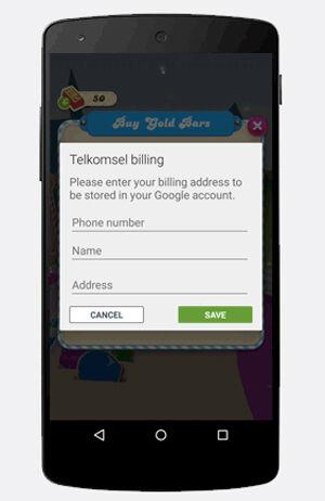 Cara Beli Aplikasi Di Google Play Store Tanpa Kartu Kredit 4
