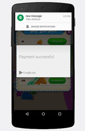 Cara Beli Aplikasi Di Google Play Store Tanpa Kartu Kredit 8