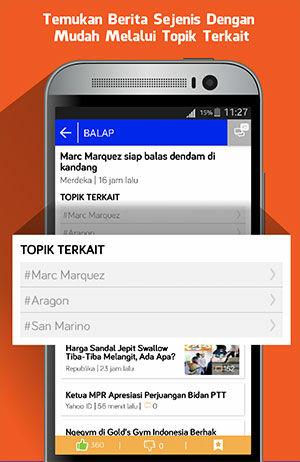 Tampilan Baru Dari BaBe Aplikasi Berita Nomor 1 Di Play Store 5
