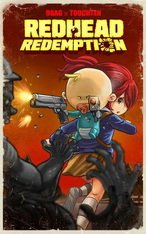 Redhead Redemption 1