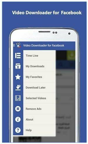 Videodownloaderpro Cara Download Video Di Facebook