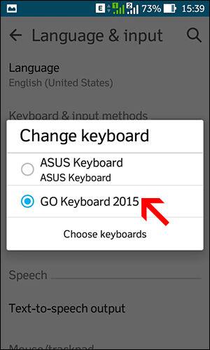 Cara Mengubah Keyboard Qwerty Di Android Jadi Abc Seperti Hp Lama