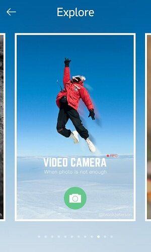 Camera 360 Versi Lama 10