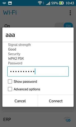 Wifi Rusak Android 3