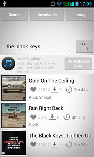 Simple Mp3 Downloader Pro Aplikasi Download Lagu
