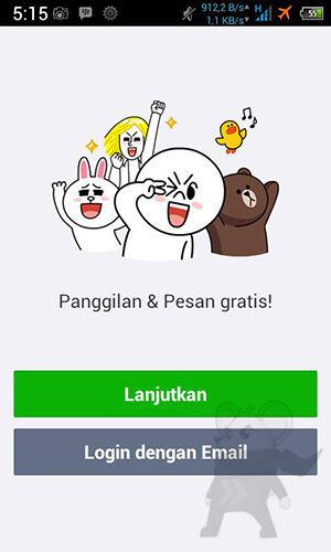 Cara Instal 3 Line Di Satu Device Android2