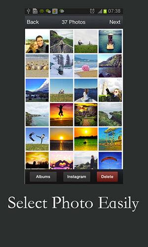 Cara Mudah Membuat Video Slideshow Di Android1