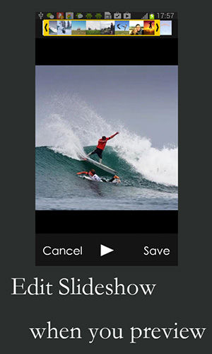 Cara Mudah Membuat Video Slideshow Di Android2