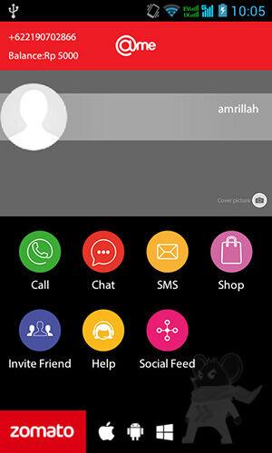 Atme Aplikasi Android Telepon Gratis2 1