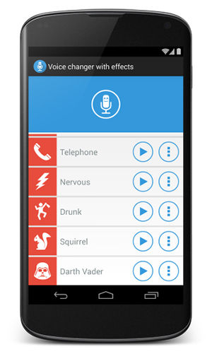 aplikasi unik android