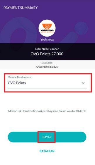 Cara Menggunakan OVO Point dan Berbagai Kegunaannya - JalanTikus com