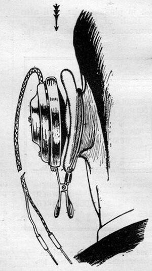Headphone 1927 2