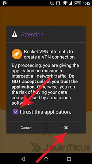 Cara Buka Situs Diblokir Di Android Tanpa Root 2