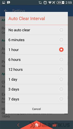 Solusi Tidak Cukup Ruang Pada Perangkat Insufficient Storage Available Android 3