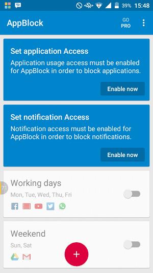 Mematikan Pemberitahuan Di Android1