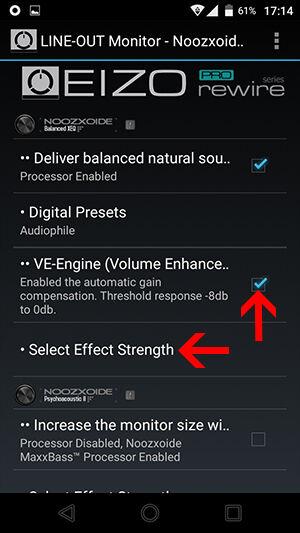 speaker android