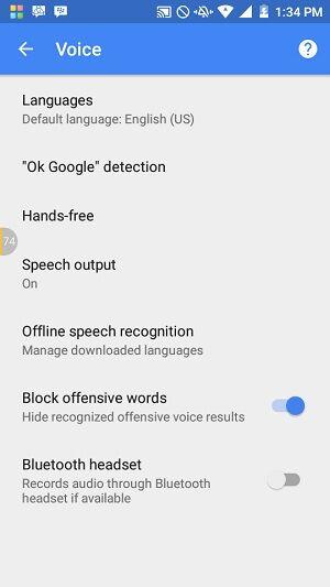 Cara Amankan Data Android 7
