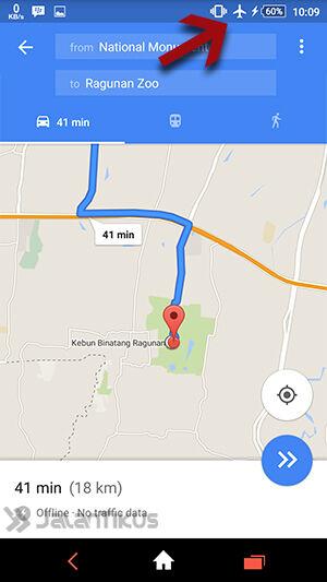Google Maps Offline 5