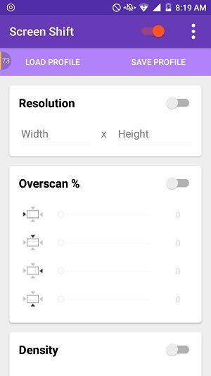 Cara Mengubah Resolusi Layar Android 3