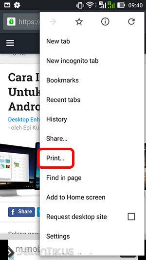 Google Chrome Offline 2