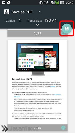 Google Chrome Offline 3