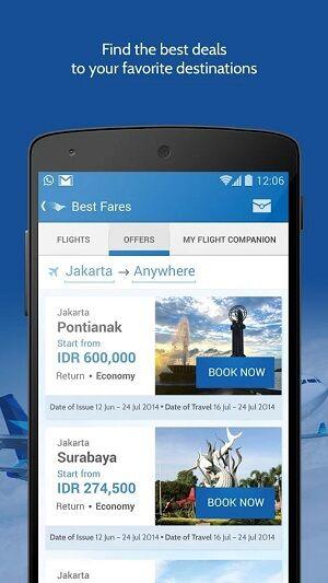Aplikasi Android Lokal Populer 10