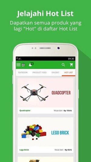 Aplikasi Android Lokal Populer 5