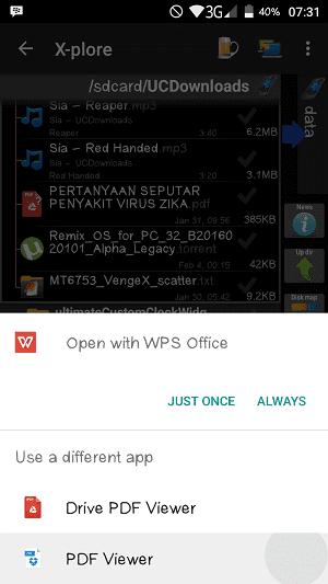 Cara Agar Semakin Jago Android 10