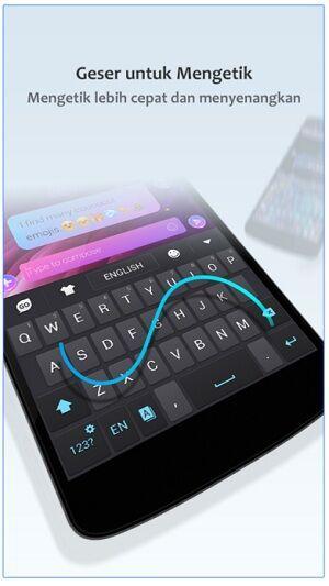 Go Keyboard 1