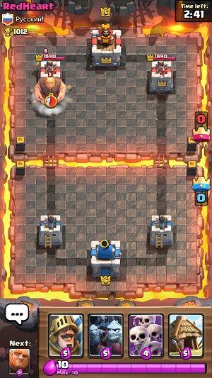 Tips Menang Clash Royale 2