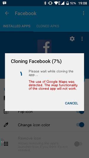 Cara Cloning Aplikasi Android 4