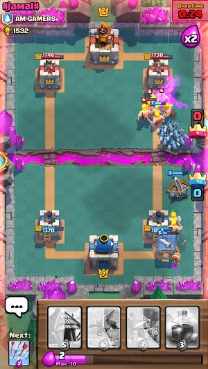 Hal Menyebalkan Dari Main Clash Royale 2