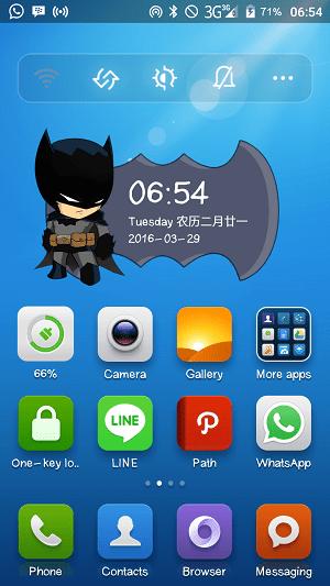Cara Instal Miui Di Semua Android 11