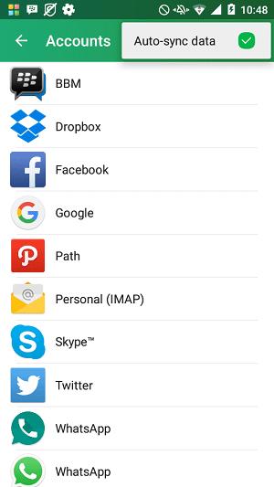 Cara Mengatasi Android Lemot 4